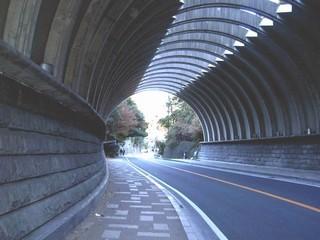 北鎌倉から建長寺を越えて
